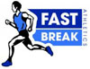 Fast Break Athletics.
